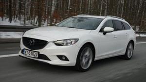 Mazda 6 2.2 SKYACTIV-D 175 6AT - test