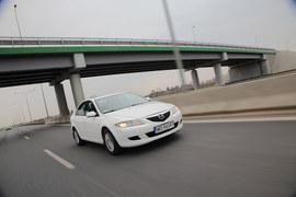 Mazda 6 GG/GY (2002-2007)