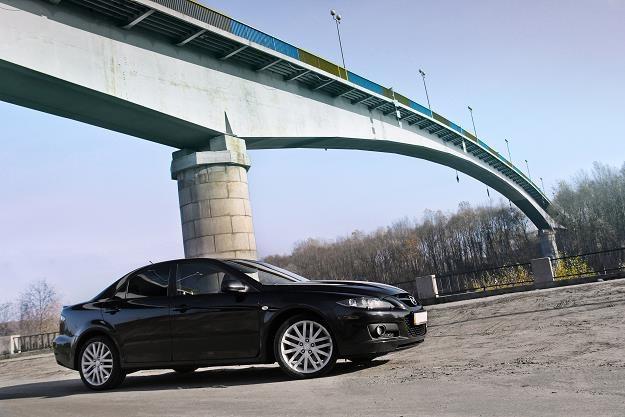 Mazda 6 MPS /©123RF/PICSEL