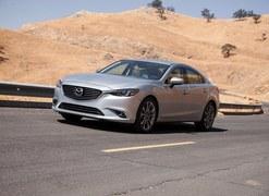 Mazda 6 po liftingu