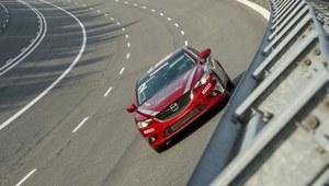Mazda 6 ustanowiła rekord prędkości. I to nie jeden!