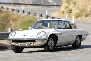 Mazda Cosmo Sport 110S (1967) /Mazda