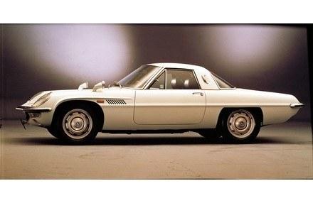 Mazda cosmo sport / Kliknij /INTERIA.PL