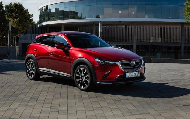 Mazda CX-3 /Mazda