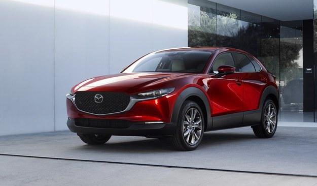 Mazda CX-30 /Mazda