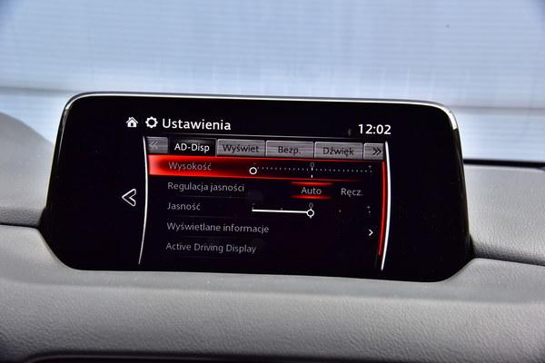 Mazda CX-5 2.0 AWD SKY-G SkyPassion