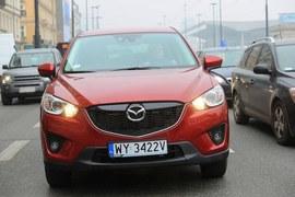 Mazda CX-5 (2012-2017)