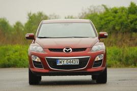 Mazda CX-7 (2006-2012)