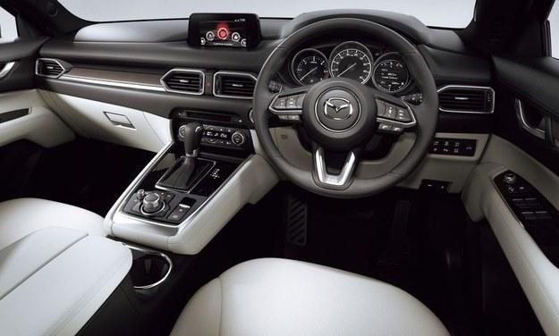 Mazda CX-8 /Mazda