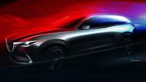 Mazda CX-9 - debiut już niebawem