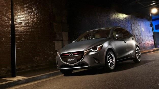 Mazda Demio (2015) /Mazda