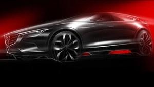 Mazda Koreu - niezwykła wizja