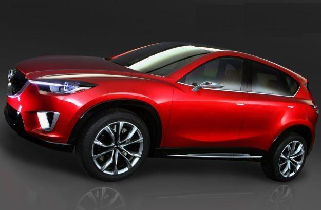 Mazda minagi /