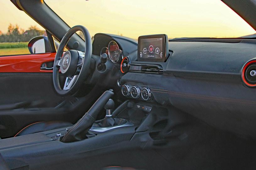 Mazda MX-5 30th Anniversary /INTERIA.PL