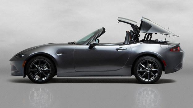 Mazda MX-5 RF Limited Edition /Mazda