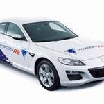 Mazda na wodór w Europie
