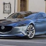 Mazda po nowemu