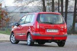 Mazda Premacy (1999-2004)