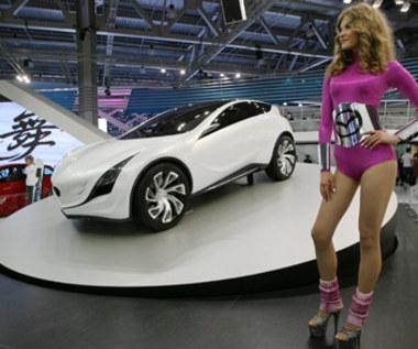 Mazda przyszłości
