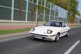 Mazda RX-7 (1978-1985)