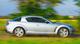 Mazda RX-8 - nowoczesny klasyk