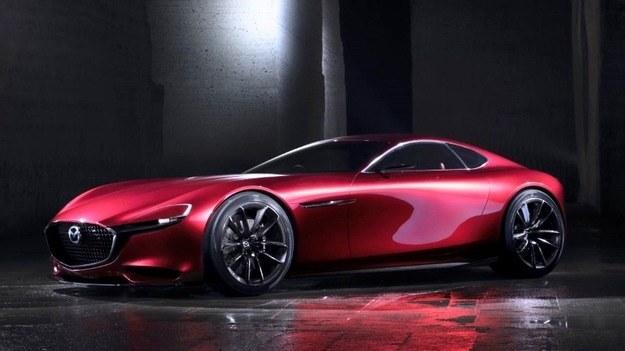 Mazda RX-Vision /Mazda