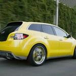 Mazda z adrenaliną