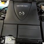 Mazda zastrzega nowe logo. Wrócą silniki Wankla?
