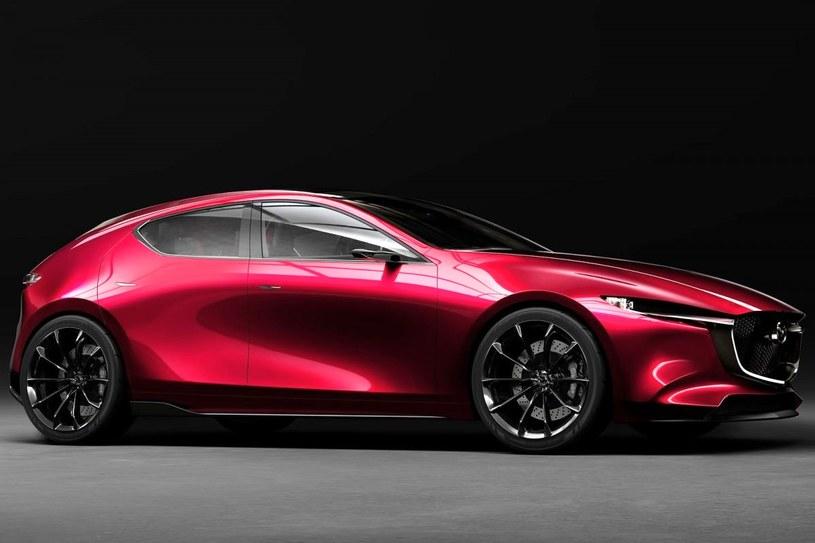 Mazda zdradziła swoje plany elektryfikacji gamy modelowej /
