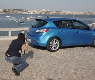 Mazda3 już w maju  (film)