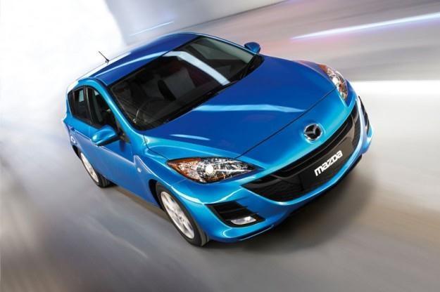 Mazda3 /
