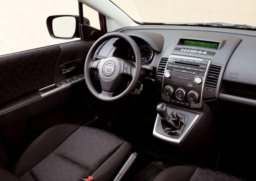 Mazda5 /
