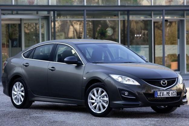 Mazda6 /