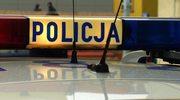 Mazowieckie: Desperat zdetonował granat w domu