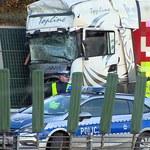 Mazowieckie: Wypadek na S8. Zderzenie ciężarówki z autokarem. Są ranni