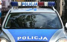 Mazowieckie: Zderzenie ciężarówki z autem osobowym. Trzy osoby ranne