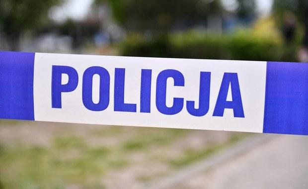 Mazowsze: 36-latek zastrzelił żonę, a potem popełnił samobójstwo