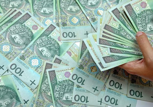 Mazowsze chce od Skarbu Państwa 25 mln złotych /©123RF/PICSEL