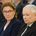 """Mazurek o Bartłomieju M.: Prezes mówił, że nie będzie """"świętych krów"""""""