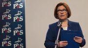 Mazurek: Sondaż wyborczy zlecony przez PiS? To fake news