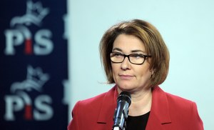 Mazurek: Za zamieszanie z reprywatyzacją odpowiada prezydent Warszawy