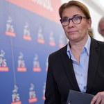 Mazurek zaskoczona sprawą Kazimierza Kujdy, wieloletniego prezesa Srebrnej