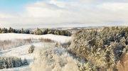 Mazury - miejsce na zimowe wycieczki
