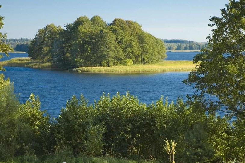 Mazury to jeden z najpiękniejszych regionów Polski /123RF/PICSEL