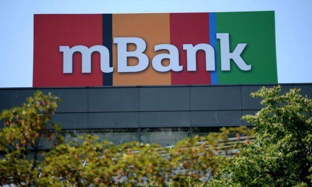 mBank planuje kilka dużych IPO spółek / Jacek Turczyk    /PAP