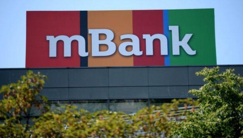 mBank planuje kilka dużych IPO spółek