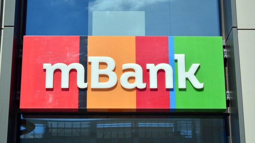 mBank przestrzega przed oszustami /123RF/PICSEL