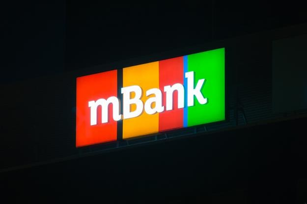 mBank zostanie przejęty przez państwo? To niewykluczone /©123RF/PICSEL