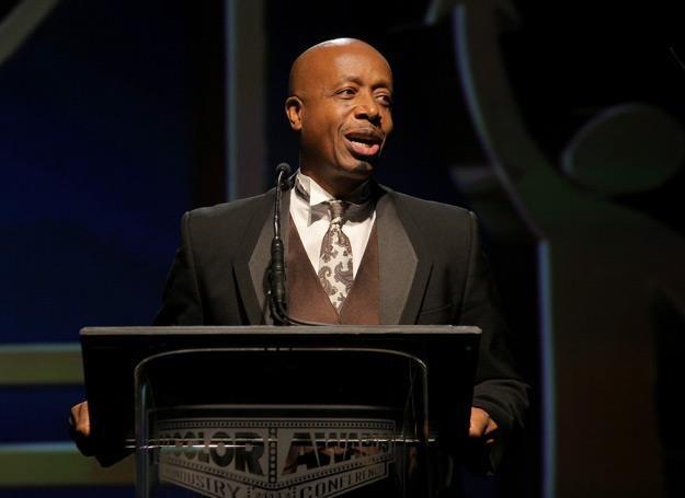 MC Hammer zaprasza antytalenty - fot. Mike Windle /Getty Images/Flash Press Media