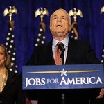McCain wygrał z Obamą w Missouri
